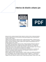 Manual de Criterios de Diseño Urbano Jan Bazant