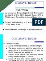 CCS(Leave)Rules download copy
