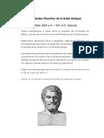 Los más importantes filósofos de la Edad Antigua.docx