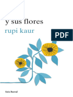 38371 El Sol y Sus Flores