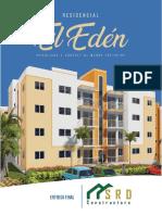 Residencial El Eden