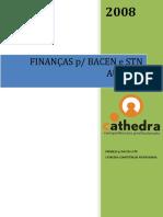 Finanças Bacen e Stn - Aula 05