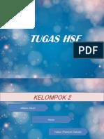 HSE KEL 2