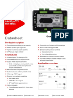 Is NTC BB Datasheet
