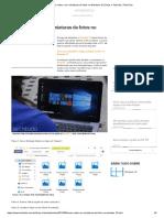 Como Voltar a Ver Miniaturas de Fotos No Windows 10 _ Dicas e Tutoriais _ TechTudo