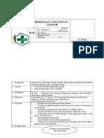 8.1.1 Ep 1 Pemeriksaan Sop Golongan Darah