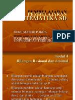 Dokumen.tips Pembelajaran Matematika Sd Modul 4 Dst