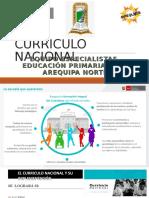 Curriculo Nacional Ugel An