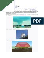 Radar Meteorológico