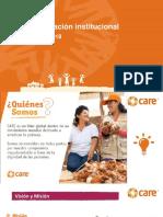 Ppt CC CARE Peru Octubre 2018 Final