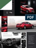 Catalogo Mazda 6