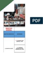 Plan de Acción - Generacion de Empresas