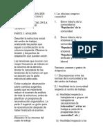 GUION PARA EL ANALISIS DE LA ORGANIZACION Y REFORMA DE LA ESTRUCTURA SOCIAL EN LA ORGANIZACION DE TRABAJO.docx