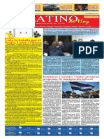 El Latino de Hoy Weekly Newspaper of Oregon | 4-10-2019