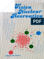 Fisica nuclear recreativa