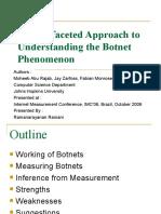 12-Understanding the Botnet