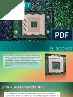 Socket Diapositivas