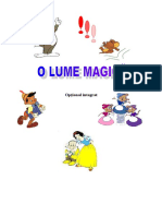 Optional  O lume magica