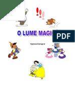 Optional  O lume magica
