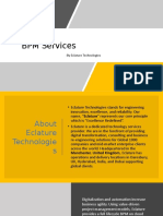 BPM Services