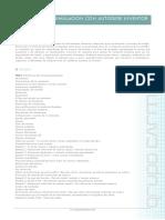 Anexo 8 - Guia Para La Elaboracion de Planos as Built Ver 1.0