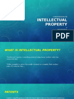 Patent , copyright and trademark PPT