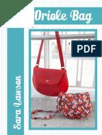 Pattern Oriole Bag 1