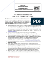 Design Review Checklist Box Culverts Bridge_201711081516193760