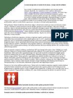 Najčešće Spolno Prenosive Bolesti – Saznajte o Njima Na Vrijeme _ HUHIV - Hrvatska Udruga Za Borbu Protiv HIV-A i Virusnog Hepatitisa