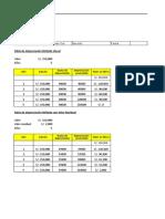 Trabajo 2 Costos y Cotizaciones