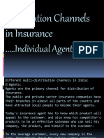 Individual Agents