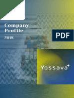 Yossava Trans Logistik
