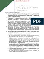 SU Regulation 4
