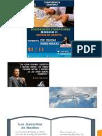Educacón Financiera Cultura de Crédito