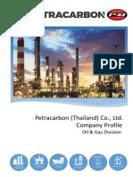 1. Company Profile Petracarbon