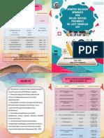 Kempen Galakan Membaca Dan Bulan Bahasa 2019