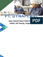 Pt Dynaplast