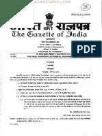 Indian Railways (Open Lines) General ( Second Amendment) Rules, 2000 (2)