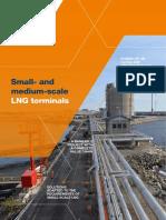 Small and Medium Scale Lng Terminals Wartsila