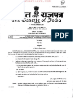 Indian Railways (Open Lines) General ( Fourth Amendment) Rules, 2000