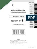 Manual book  Inverter Toshiba VS-11.pdf