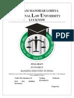 Final Draft Economics 20003v..doc