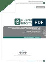 Software Calibre Especificaciones