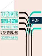 17 | New generations Festival 4th Edition. Architects VS the rest of the world | Italy
