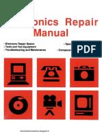 Electronics Repair Manual.pdf