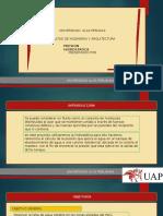 MECANICA de FLUIDOS. Presion Hidrostatica