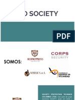Grupo Society 2019