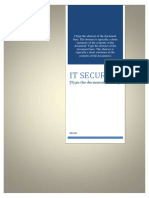 Security Concepts BOOK