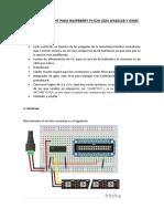TUTORIAL AMBILIGHT PARA RASPBERRY PI CON LEDS WS2812B.docx