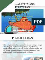 Alat – Alat Pemandu Pelayaran-1